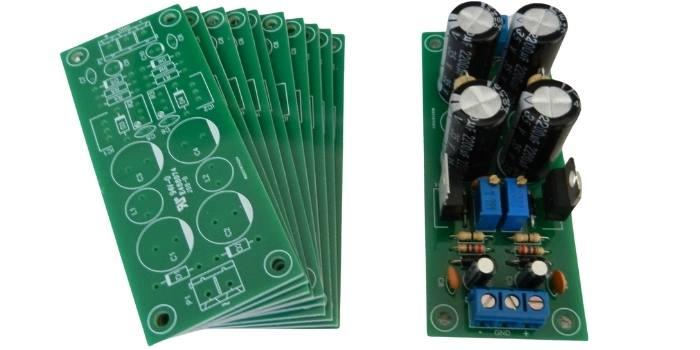 Power Supply PCB