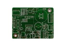 Powerbank Amplifier PCB