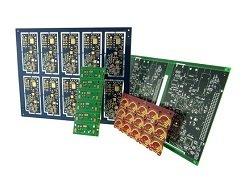 Printed Circuit Board Surface Finish