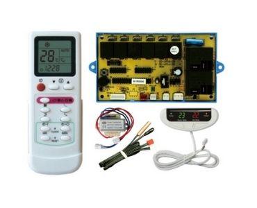 Remote Control Inverter Control Board