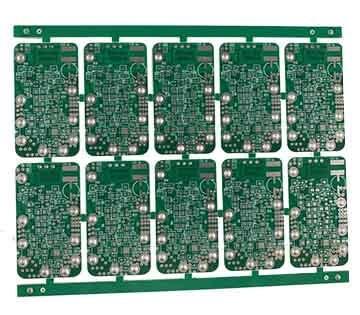 Rogers 3003 PCB