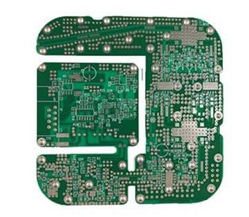 Rogers 3203 PCB