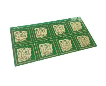 Selective PCB Hard Gold Plating