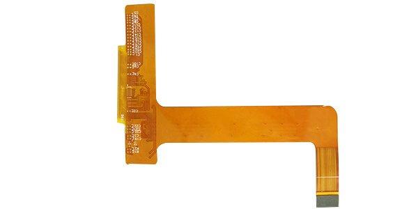 Single-Sided Flexible PCB
