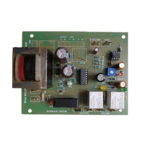 Steam Boiler Generator Control Board PCB