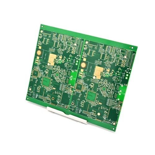 Tone Control Board Backplane PCB