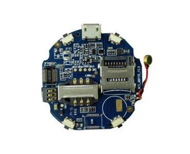 Wearable Device PCB Smart Bracelet