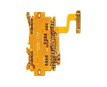 Professional Flex PCB Assembly