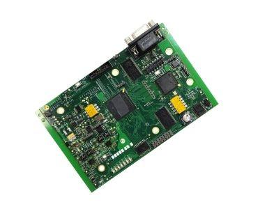 Electronics Through Hole PCB Assembly