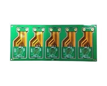 Rigid-Flex PCB Assembly
