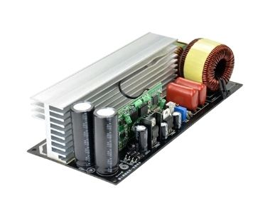 3000W Wave Amplifier Inverter Power Board