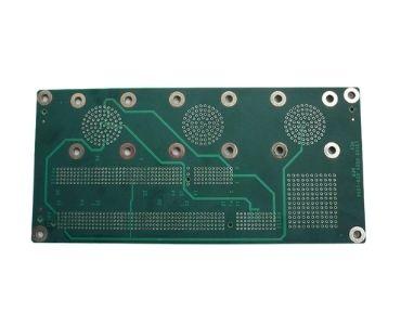 FM Radio Transmitter PCB
