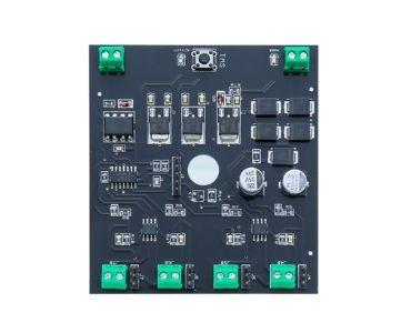 Mainboard Headset Flex PCB Assembly
