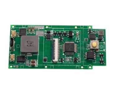 FM Transmitter Electronic PCB