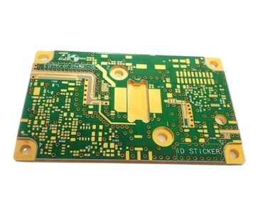 High-Frequency Rogers RFlink PCB