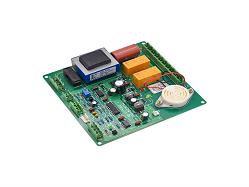 12V Fan PCB Board