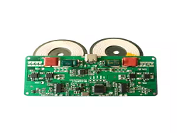 PCB with Dual Coil