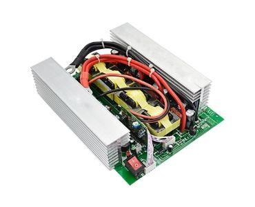 1200W Solar Power Car Inverter Board