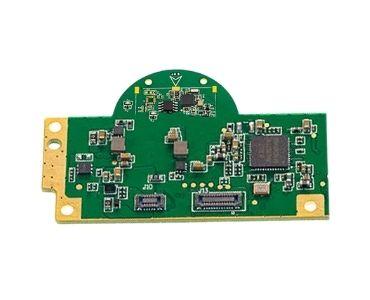 Circuit Board Flex PCB Assembly