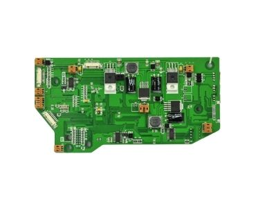 Double Sided SMD PCB Assembly