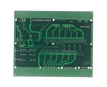 Electronic Custom Through Hole PCB Assembly