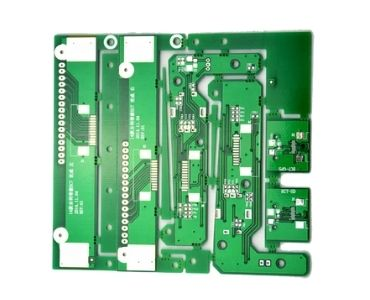 High-Quality Multilayer RFlink PCB