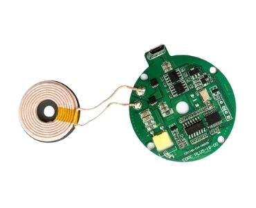 Wireless Charger Transmitter PCB