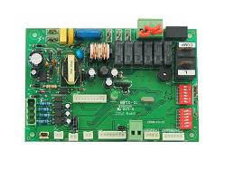 Computer PCB Motherboard