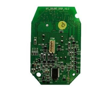 8.2mhz Security System RFlink PCB