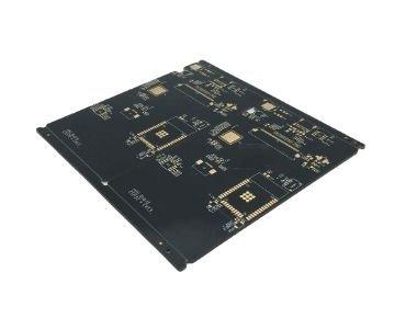 Automotive SMD PCB Assembly