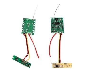 Drone Remote Control Transmitter PCB