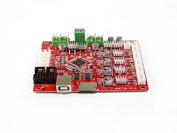 PCB 3D Printer Motherboard