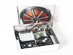 Induction Cooler Fan Board