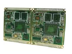 Radar Module PCB Rogers