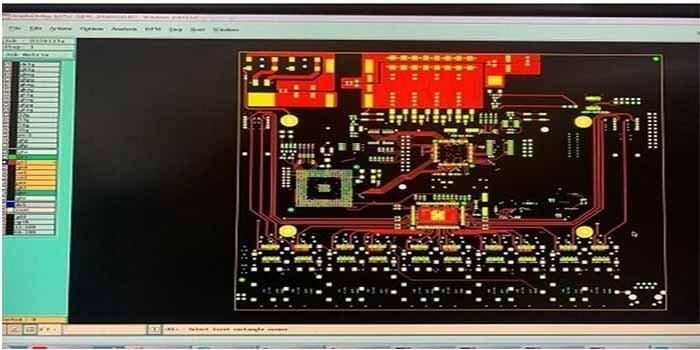 Testing of PCBs