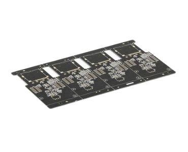 0.1mm Nelco PCB