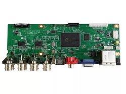 DVR PCB