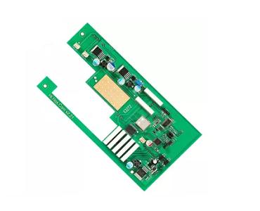 Mobile Hard Drive PCB