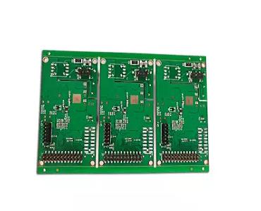 Rigid CEM1 PCB