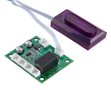 Sensor Module PCB