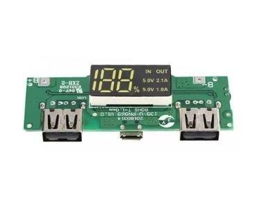 1000V Circuit Breaker PCB