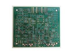 125x75mm Protel PCB