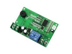 12V Digital Thermostat PCB