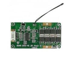 12v BMS Lifepo4 Battery Pack