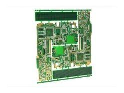 14 Layer Nelco PCB