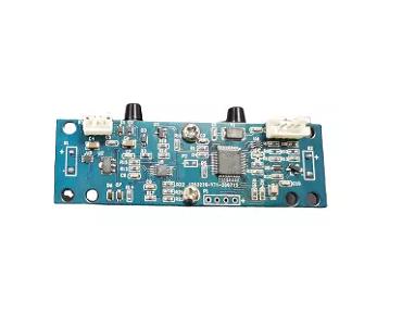 High Precision Sensor PCB