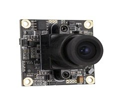 Rigid Camera PCB