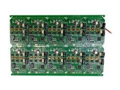 High-Quality Nanya PCB