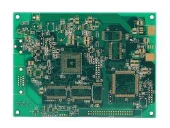 Solar Universal Refrigerator PCB