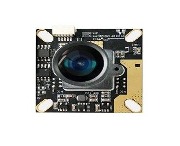 23x23cm Camera PCB